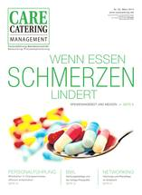 Cover Care Catering Management