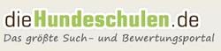 Logo dieHundeschulen.de