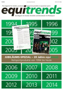 Cover equitrends