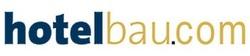 Logo hotelbau.com
